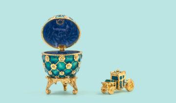 La Maison Fabergè